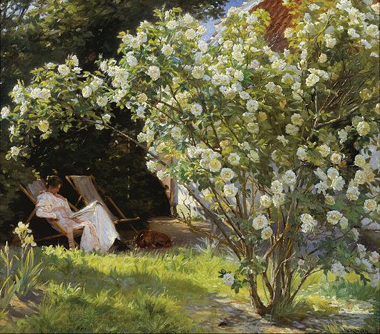 Krøyer_Roses